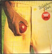 LP - Wishbone Ash - There's The Rub