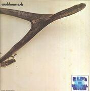 Double LP - Wishbone Ash - Wishbone Ash & Pilgrimage - DoubleSet