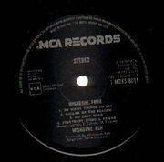 LP - Wishbone Ash - Wishbone Four - Orig 1st UK