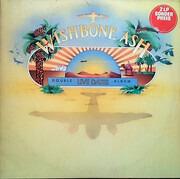 Double LP - Wishbone Ash - Live Dates - Gatefold
