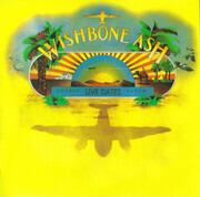 CD - Wishbone Ash - Live Dates