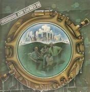 LP - Wishbone Ash - Locked In