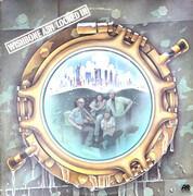 LP - Wishbone Ash - Locked In - Richmond Pressing