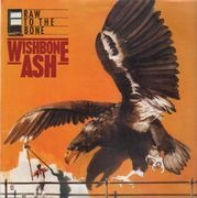 LP - Wishbone Ash - Raw To The Bone