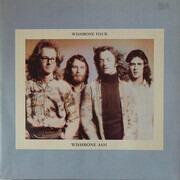 LP - Wishbone Ash - Wishbone Four - Gatefold