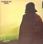 LP - Wishbone Ash - Argus