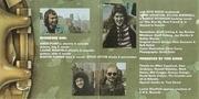 CD - Wishbone Ash - LOCKED IN