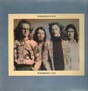 LP - Wishbone Ash - Wishbone Four