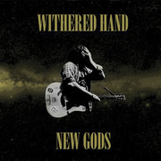 CD - Withered Hand - New Gods - Digisleeve