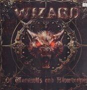 LP - Wizard - Of Wariwulfs and.. -Ltd- - Still Sealed, numbered