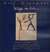 LP - Wolf Biermann - Hälfte des Lebens