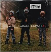 Double LP & MP3 - Wolf Parade - Expo 86 - Gatefold