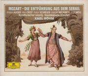 CD-Box - Mozart - Die Entführung Aus Dem Serail - Cardboard Box + Booklet
