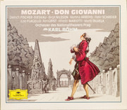 Double CD - Mozart - Don Giovanni - Cardboard Box + Booklet