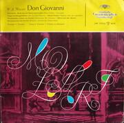 10'' - Mozart - Don Giovanni - Tulip Rim