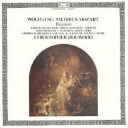 LP - Wolfgang Amadeus Mozart - Emma Kirkby • Carolyn Watkinson • Anthony Rolfe Johnson • David Thomas / - Requiem