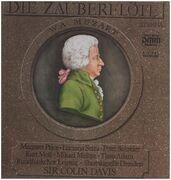 LP-Box - Wolfgang Amadeus Mozart - Margaret Price • Luciana Serra • Peter Schreier • Kurt Moll • Mikael Melb - Die Zauberflöte - Digital Recording DMM