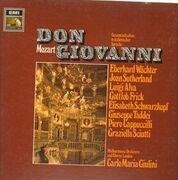 LP-Box - Mozart - Giulini - Don Giovanni - Hardcoverbox + Booklet