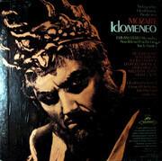 LP-Box - Mozart - Idomeneo - label variation