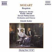CD - Mozart - Requiem