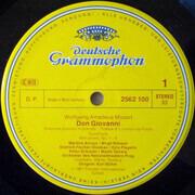 LP-Box - Wolfgang Amadeus Mozart • Karl Böhm Böhm Dietrich Fischer-Dieskau , Ezio Flagello , Birgit Nilsson - Don Giovanni