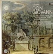 LP-Box - Mozart - Don Giovanni - Hardcover Box + Booklet