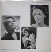 Double LP - Mozart - Die Hochzeit Des Figaro = Le Nozze Di Figaro (Glyndebourne Festival 1934) - Gatefold