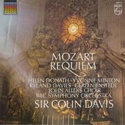 LP - Mozart - Requiem