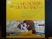 LP-Box - Mozart/ I. Seefried ,M. Stader, H.Töpper ,Fischer-Dieskau - Le Nozze Di Figaro - Box Set