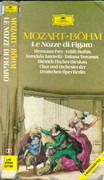 MC - Mozart - Le Nozze Di Figaro - MC Box + Booklet