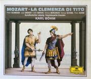 CD - Mozart - La Clemenza Di Tito - Slipcase / Booklet