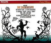 Double CD - Mozart - Die Zauberflöte