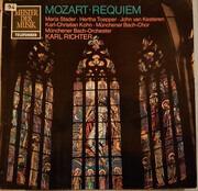 LP - Mozart - Requiem - Royal sound stereo