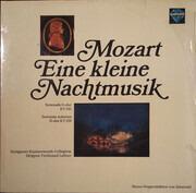 LP - Wolfgang Amadeus Mozart , Stuttgarter Kammermusik-Collegium - Eine Kleine Nachtmusik