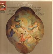 Double LP - Wolfgang Amadeus Mozart / Anneliese Rothenberger , Edda Moser , Peter Schreier , Walter Berry , Kur - Die Zauberflöte - Hardcover Box + Booklet with Libretto