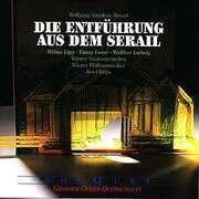 CD - Wolfgang Amadeus Mozart - Die Entführung aus dem Serail