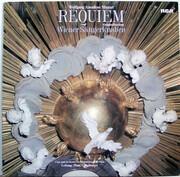 LP - Wolfgang Amadeus Mozart / Die Wiener Sängerknaben - Requiem KV 626