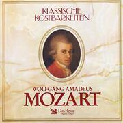 LP-Box - Wolfgang Amadeus Mozart - Mozart - Hardcoverbox