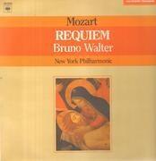 LP - Mozart - Requiem, K. 626