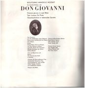 LP-Box - Wolfgang Amadeus Mozart - Don Giovanni