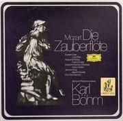 LP-Box - Mozart - Die Zauberflöte (Lear, Otto, Karl Böhm)