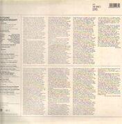 LP - Wolfgang Amadeus Mozart, Hermann Prey - Don Giovanni