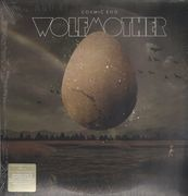Double LP & MP3 - Wolfmother - Cosmic Egg - 180g