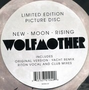 Picture LP - Wolfmother - New Moon Rising