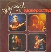 LP - Wolfsmond - Radio rock n roll