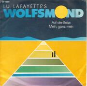 7inch Vinyl Single - Wolfsmond - Auf Der Reise