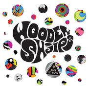 LP & MP3 - Wooden Shjips - Back To Land