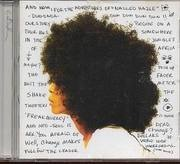 CD - Erykah Badu - Worldwide Underground