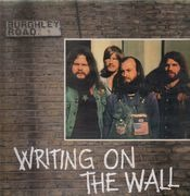 LP - Writing On The Wall - Burghley Road