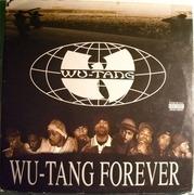 LP-Box - Wu-Tang Clan - Wu-Tang Forever